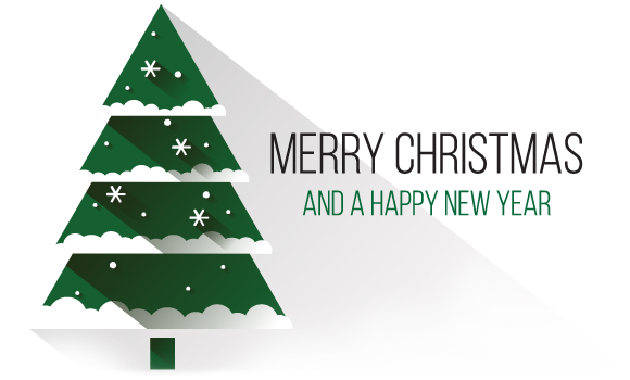 Merry Christmas - email templates